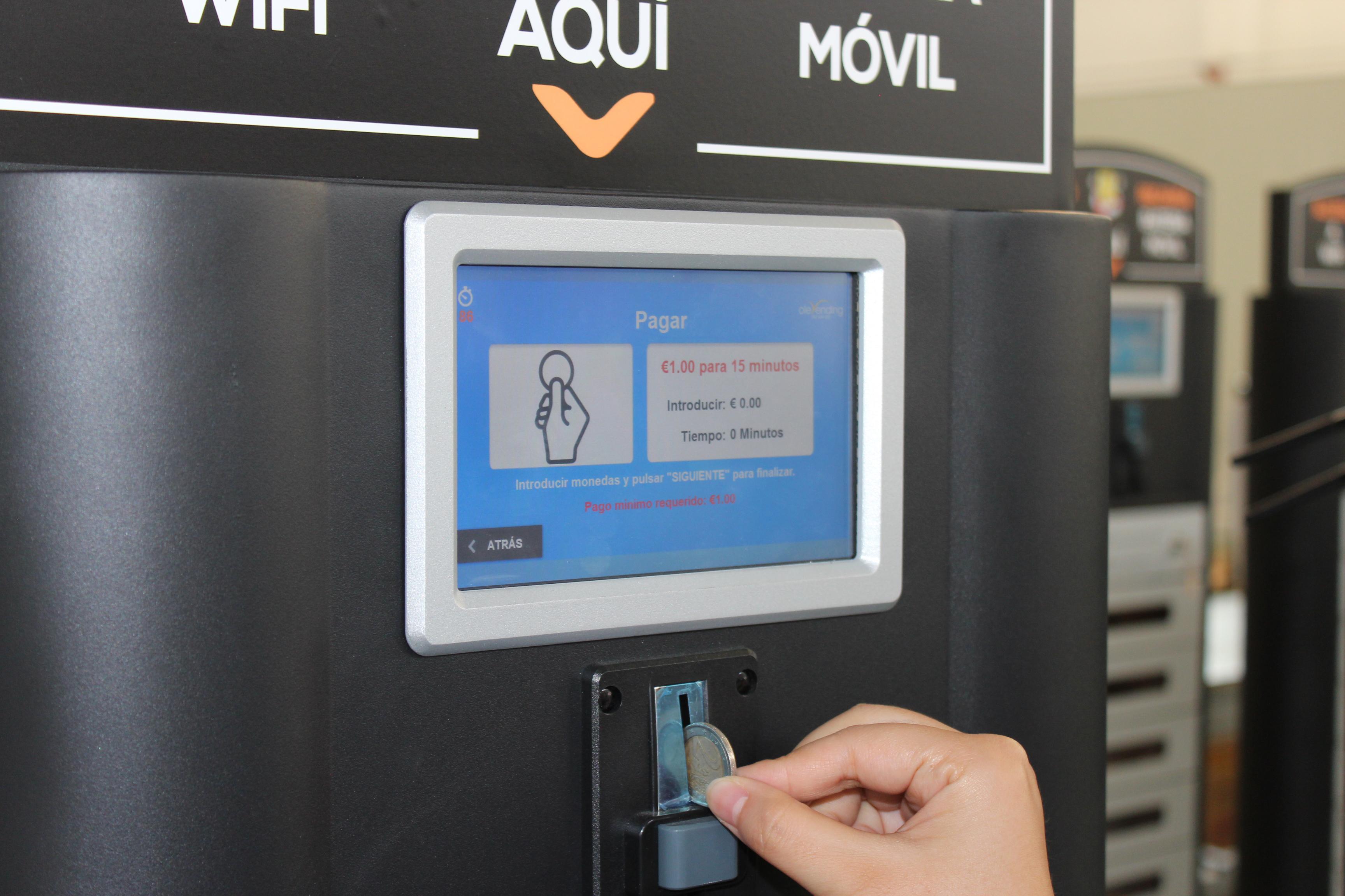 +maquina +recarga +smartphone +iolebox
